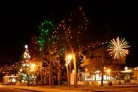 Šv.Kalėdų eglutė Nidoje, Juodkrantėje - 8