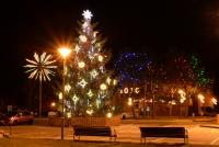 Ziemassvētku eglīte Nidā, Juodkrante - 10