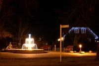 Ziemassvētku eglīte Nidā, Juodkrante - 11