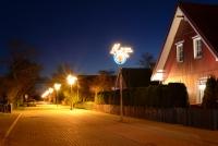 Šv.Kalėdų eglutė Nidoje, Juodkrantėje - 20