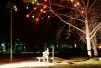 Ziemassvētku eglīte Nidā, Juodkrante - 21