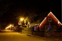 Šv.Kalėdų eglutė Nidoje, Juodkrantėje - 32