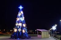 Šv.Kalėdų eglutė Nidoje, Juodkrantėje - 33