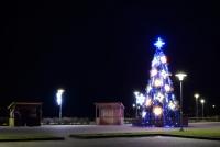 Ziemassvētku eglīte Nidā, Juodkrante - 34