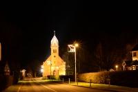Šv.Kalėdų eglutė Nidoje, Juodkrantėje - 36