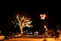 Ziemassvētku eglīte Nidā, Juodkrante - 37