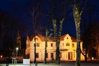 Christmas tree in Palanga and Šventoji - 29