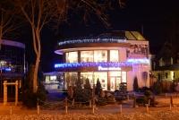 Christmas tree in Palanga and Šventoji - 36