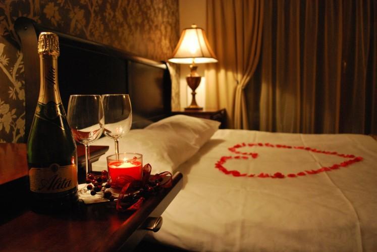 RASOS VILA. Apartamentai, kambariai Jūsų romantiškam poilsiui!