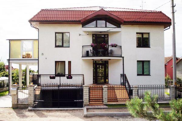Gasthaus Van-Vila - 1