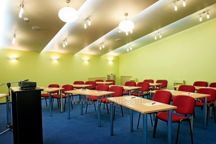 Conference halls in a Hotel Best Baltic Palanga - 2
