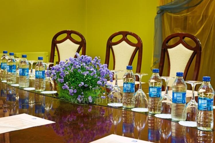 Konferencijų salė Palangoje viešbutyje Best BalticPalanga - 5