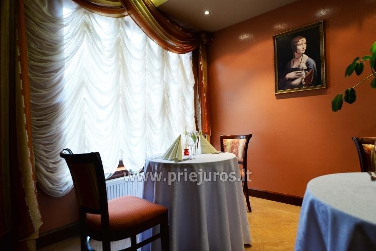Restoranas Palangoje Rivastar - 3