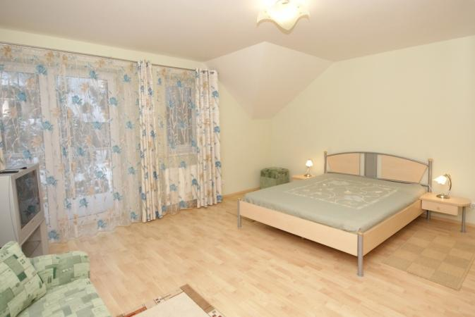 Appartements, Zimmer in Palanga Saules Villa - 17
