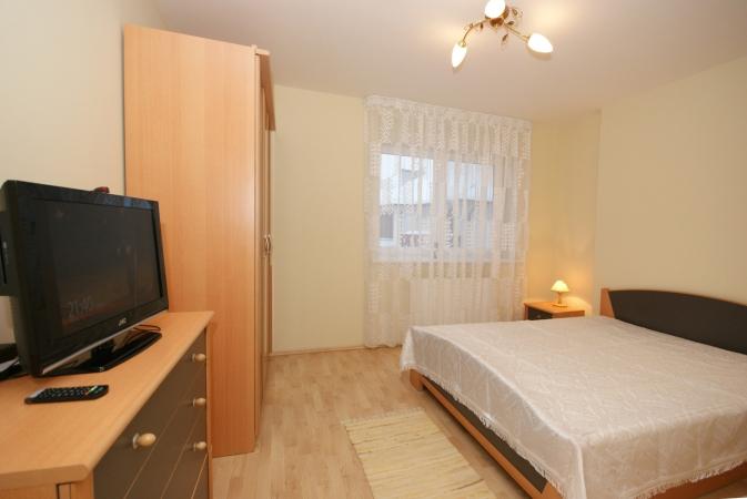 Appartements, Zimmer in Palanga Saules Villa - 25