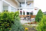 Appartements, Zimmer in Palanga Saules Villa - 4