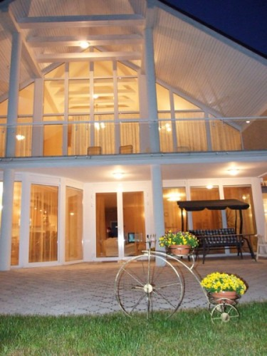 Appartements, Zimmer in Palanga Saules Villa - 8