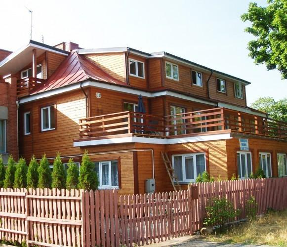 Rooms for Rent in Palanga - 1