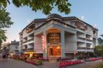 """Viesnīca Palangā  """"Tauras Center Hotel"""""""