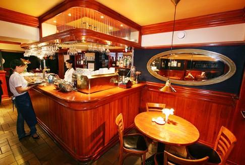 Restoranas Palangoje Feliksas. Organizuojame banketus, furšetus, asmenines bei įmonių šventes, ruošiame gedulingus pietus