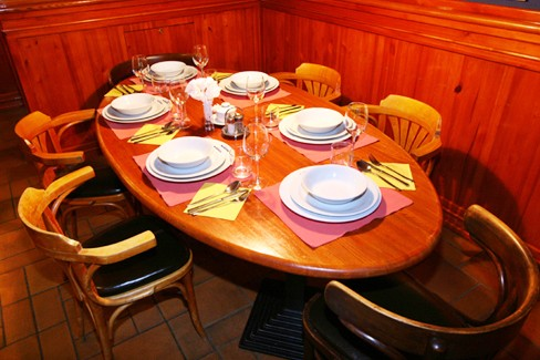 Restoranas Palangoje Feliksas. Organizuojame banketus, furšetus, asmenines bei įmonių šventes, ruošiame gedulingus pietus - 3