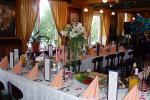 Restoranas Palangoje Feliksas. Organizuojame banketus, furšetus, asmenines bei įmonių šventes, ruošiame gedulingus pietus - 4