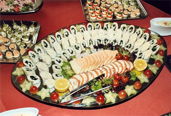 Restoranas Palangoje Feliksas. Organizuojame banketus, furšetus, asmenines bei įmonių šventes, ruošiame gedulingus pietus - 9