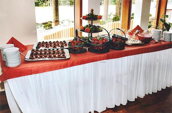 Restoranas Palangoje Feliksas. Organizuojame banketus, furšetus, asmenines bei įmonių šventes, ruošiame gedulingus pietus - 10