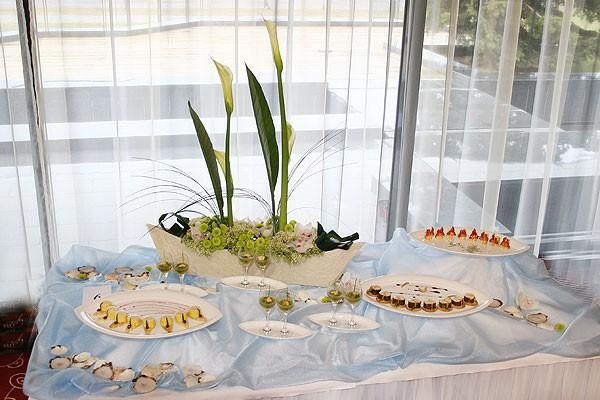Restoranas Palangoje Feliksas. Organizuojame banketus, furšetus, asmenines bei įmonių šventes, ruošiame gedulingus pietus - 12