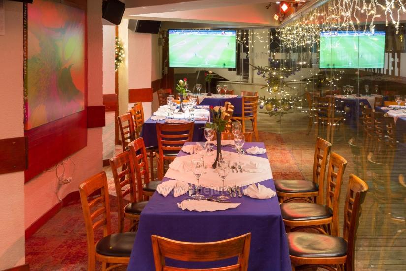 Restoranas Palangoje Feliksas. Organizuojame banketus, furšetus, asmenines bei įmonių šventes, ruošiame gedulingus pietus - 19