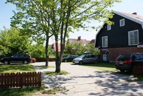 6 vietų apartamentai Pervalkoje rudenį nuo 200 Lt - 5