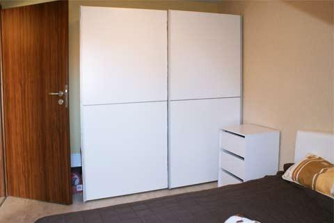 6 vietų apartamentai Pervalkoje rudenį nuo 200 Lt - 10