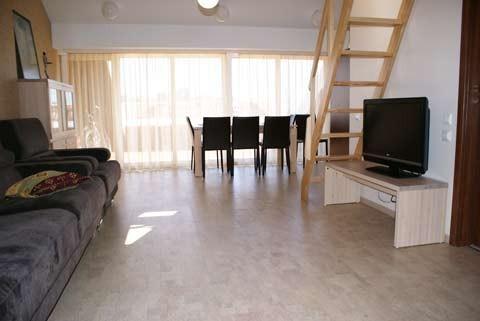 6 vietų apartamentai Pervalkoje rudenį nuo 200 Lt - 6