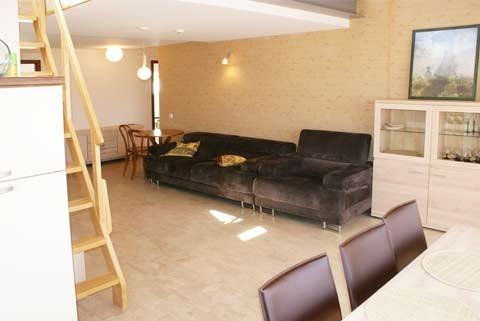 6 vietų apartamentai Pervalkoje rudenį nuo 200 Lt - 7