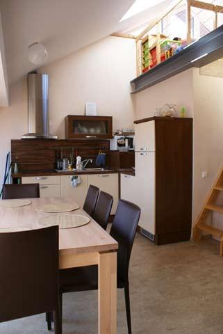 6 vietų apartamentai Pervalkoje rudenį nuo 200 Lt - 8