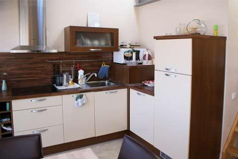 6 vietų apartamentai Pervalkoje rudenį nuo 200 Lt - 9