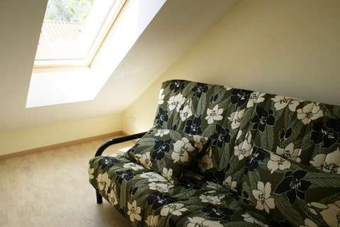 6 vietų apartamentai Pervalkoje rudenį nuo 200 Lt - 11