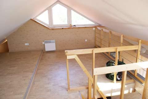 6 vietų apartamentai Pervalkoje rudenį nuo 200 Lt - 13