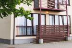 Apartamenti, dzīvokļi Sventoji pie jūras.  Tikai no 23 EUR par dzīvokli uz nakti līdz 19 jūlijam!