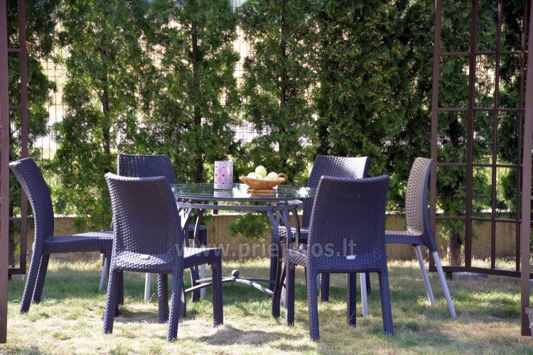 "Villa ""Jonpapartis"". Sauna, bicycles for the Guests of the Villa - 11"