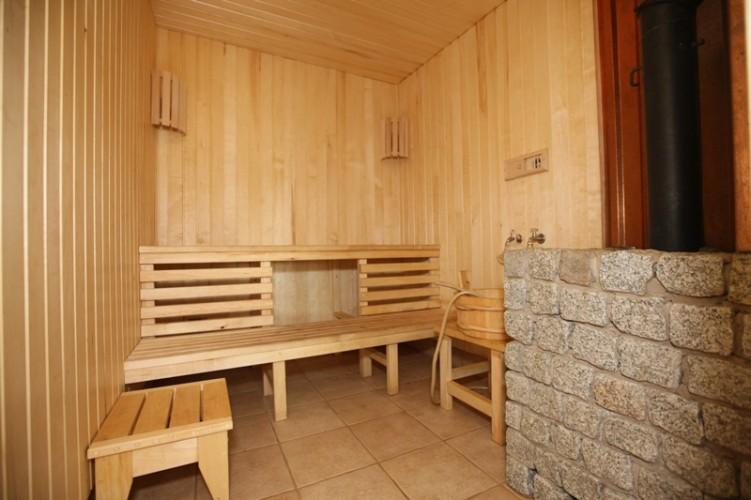 Bathhouse, jacuzzi in Homestead by the sea (Sodyba prie juros) - 4