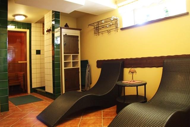 Artemide. Šeimyninis viešbutis su pirtimi Palangoje - 2