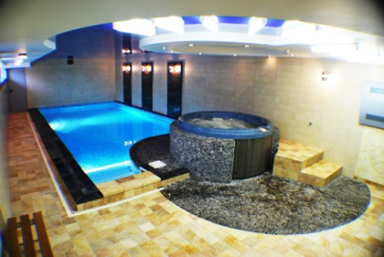 5* APARTMENTS SPORT & SPA FOR THE REST – apartments in Nida - 8