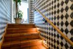 Pirtys, masažinė vonia svečių namuose Nidos Seklyčioje - 9