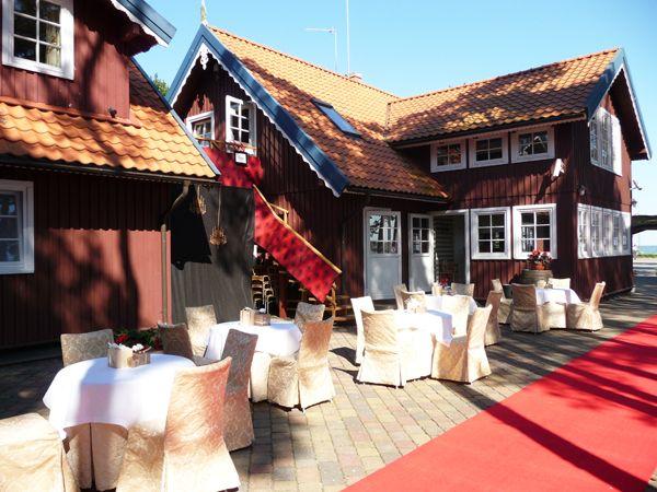 Restaurant Nidos Seklycia - 3