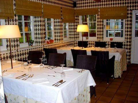 Restoranas Nidos Seklyčia - 9