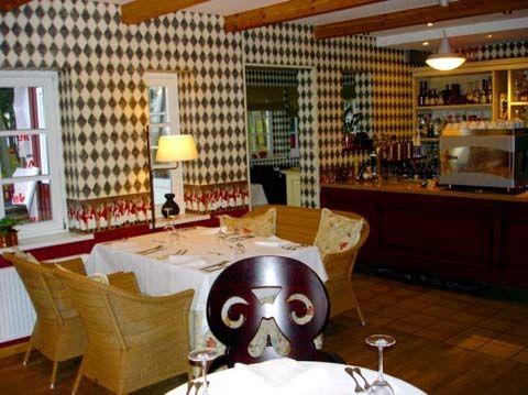 Restoranas Nidos Seklyčia - 10