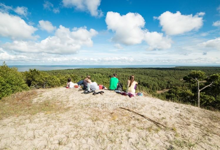 Guide Igoris Osnac. Tours in Lithuania (Klaipeda, Palanga, Neringa, Curonian Spit and others...) - 6