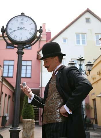 Guide Igoris Osnac. Tours Lietuvā (Klaipeda, Palanga, Neringa, Kursiu nerija...) - 1