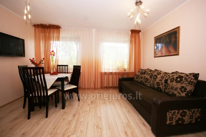 Apartamentų nuoma Nidoje - 3